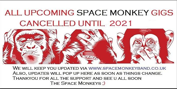 Space Monkey cancellations till end of June